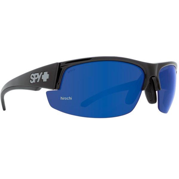 スパイ SPY サングラス SPRINTER ブラック ANSI RX ポーラー/ダークブルースペクトル 673502242473 HD店