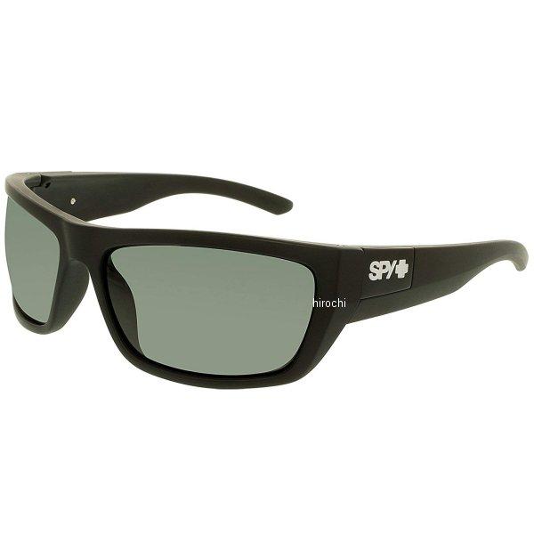 スパイ SPY サングラス DEGA マットブラック ANSI RX メンズ 673368243863 HD店