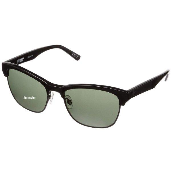 スパイ SPY サングラス LOMA ブラック/マットガンメタル 873498706863 HD店
