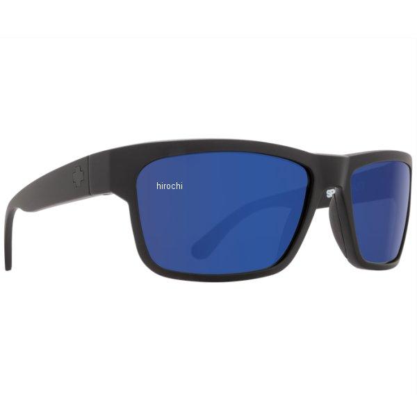 スパイ SPY サングラス FRAZIER マットブラック ポーラー/ブルースペクトル メンズ 673176374280 HD店