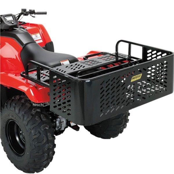 【USA在庫あり】 ムース MOOSE Utility Division ドロップラック ATV用 横1041mm×縦686mm×深さ324mm 1512-0218 HD店
