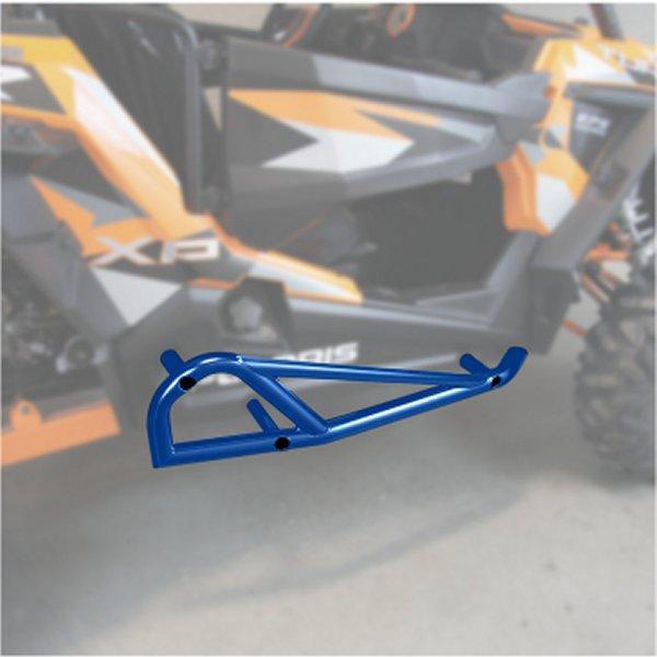 【USA在庫あり】 ムースレーシング MOOSE RACING ナーフバー 15年-18年 ポラリス RZR XP1000 青 0530-1425 HD店