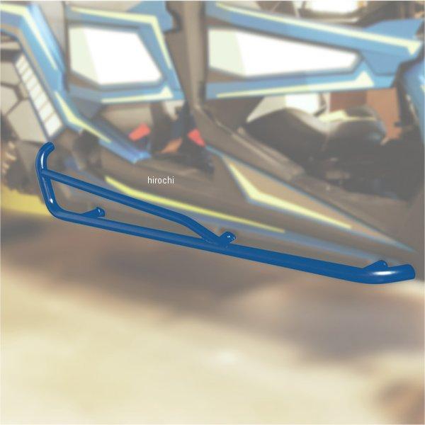 【USA在庫あり】 ムースレーシング MOOSE RACING ナーフバー 14年-18年 ポラリス RZR 4 1000 青 0530-1428 HD店