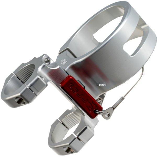 【USA在庫あり】 ジョーカーマシン JOKER MACHINE 消火器マウント 2インチマウント用 シルバー 4050-0043 HD店