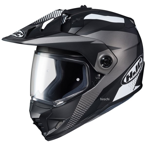 【メーカー在庫あり】 エイチジェイシー HJC フルフェイスヘルメット DS-X1 エーウィング マットブラック Sサイズ(55-56cm) HJH134BK01S HD店