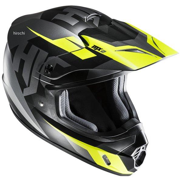 エイチジェイシー HJC フルフェイスヘルメット CS-MX II ダコタ 黒 Sサイズ(55-56cm) HJH144BK01S HD店