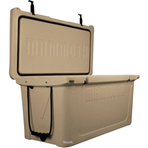 【USA在庫あり】 マンモス クーラー Mammoth Coolers レンジャークーラー 125 TAN 9301-0056 HD店