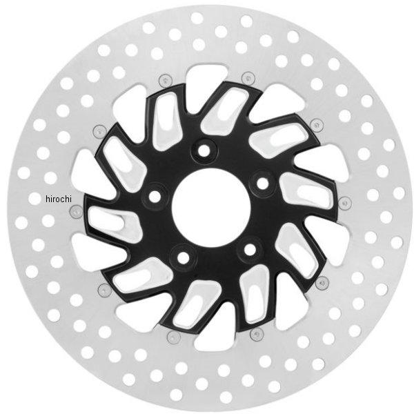 【USA在庫あり】 パフォーマンスマシン ブレーキローター 11.8インチ リア スープラ プラチナカット PM7344 HD