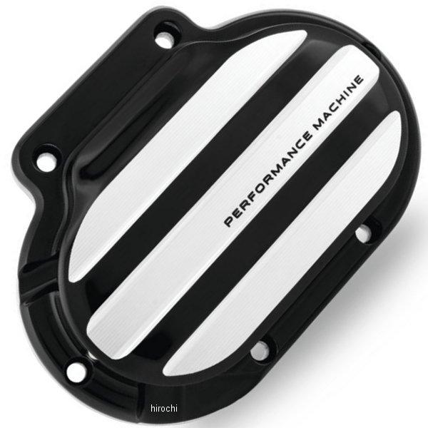 【USA在庫あり】 パフォーマンスマシン 油圧クラッチ カバー ドライブ 07年以降 TwinCam 6速 コントラスト PM3650 HD店