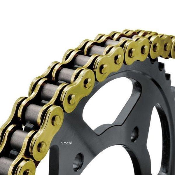 【USA在庫あり】 バイクマスター BikeMaster チェーン Z-リング 530BMZR 160リンク ゴールド 197442 HD店