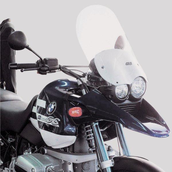 【メーカー在庫あり】 ジビ GIVI エアロダイナミクススクリーン D233S BMW R1150GS(-03) 47712 HD店