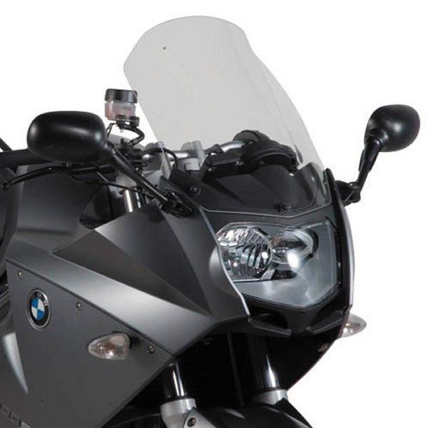 【メーカー在庫あり】 ジビ GIVI エアロダイナミクススクリーン BMW R800S/ST(06-07) 65890 HD店