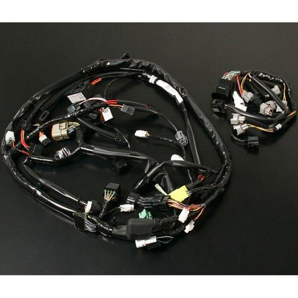 ヨシムラ Wiring Harness GSX-R750K8 406-569-0000 HD店