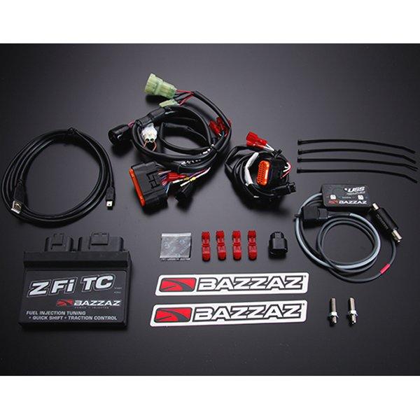 ヨシムラ BAZZAZ Z-Fi TC 13年-16年 デイトナ675、デイトナ675R BZ-T1542 HD店