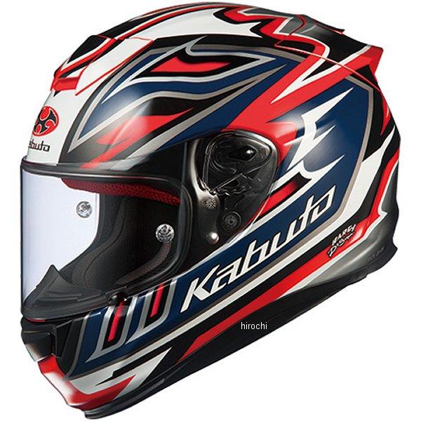 【メーカー在庫あり】 オージーケーカブト OGK KABUT フルフェイスヘルメット RT-33 SIGNAL 赤 XLサイズ 4966094577254 HD店