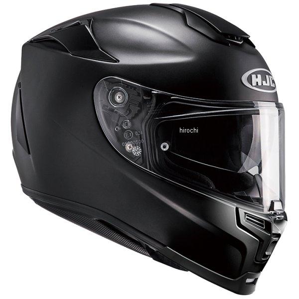 エイチジェイシー HJC フルフェイスヘルメット RPHA70 ソリッド セミフラットブラック XLサイズ(61-62cm未満) HJH135BK01XL HD店