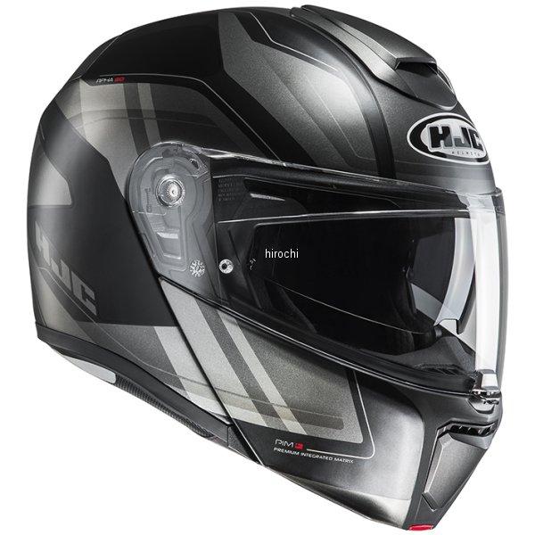 【メーカー在庫あり】 エイチジェイシー HJC システムヘルメット RPHA90 タニスク 黒 Lサイズ(59-60cm) HJH157BK01L HD店
