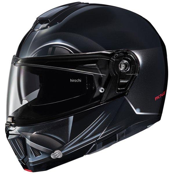 エイチジェイシー HJC システムヘルメット STARWARS RPHA90 ダースベイダー DARTH VADER Mサイズ(57-58cm) HJH158BK01M HD店