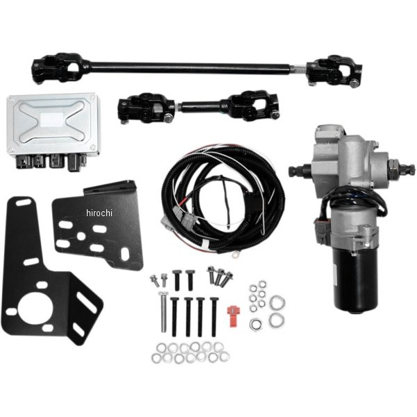 【USA在庫あり】 ムース MOOSE Utility Division ELECTRC PWR STERNG KT MSE 0450-0400 HD
