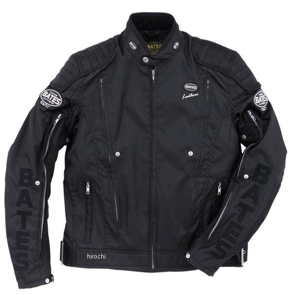 ベイツ BATES 春夏モデル ナイロンジャケット 黒 Lサイズ BJ-N1912SS HD店