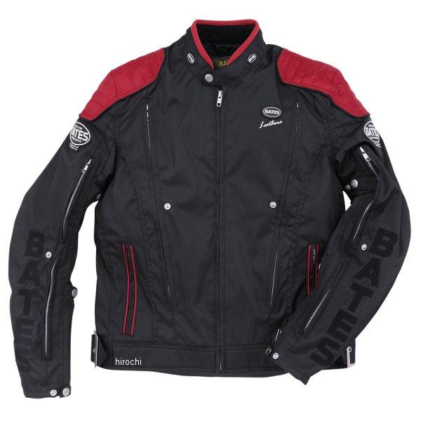 ベイツ BATES 春夏モデル ナイロンジャケット 赤 XXLサイズ BJ-N1912SS HD店