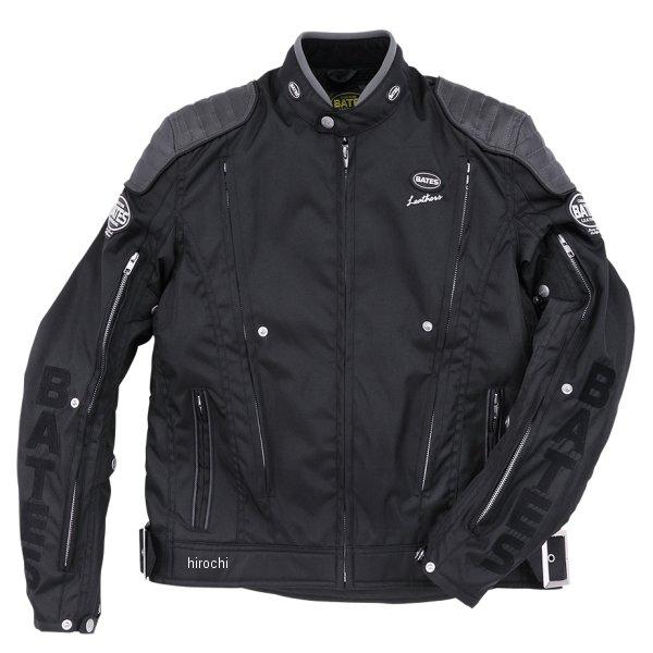ベイツ BATES 春夏モデル ナイロンジャケット グレー XLサイズ BJ-N1912SS HD店