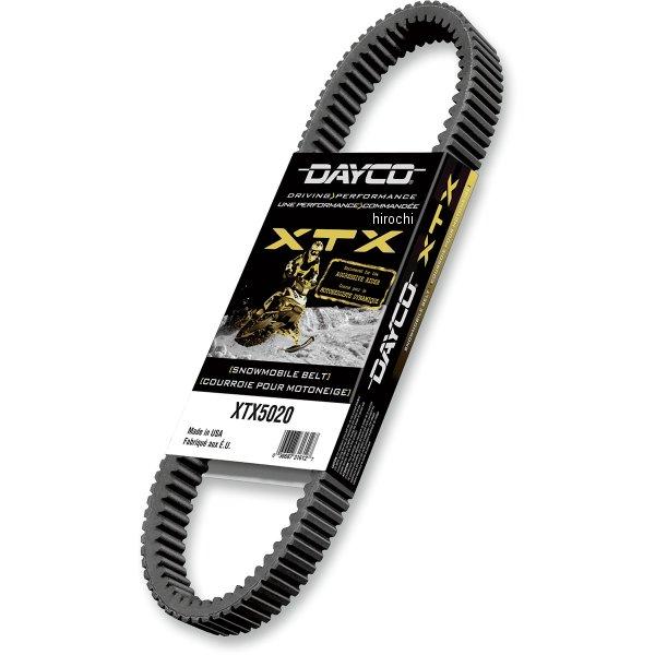 【USA在庫あり】 ダイコ Dayco Products ドライブベルト 15年 カワサキ KRF 800 1142-0754 HD店