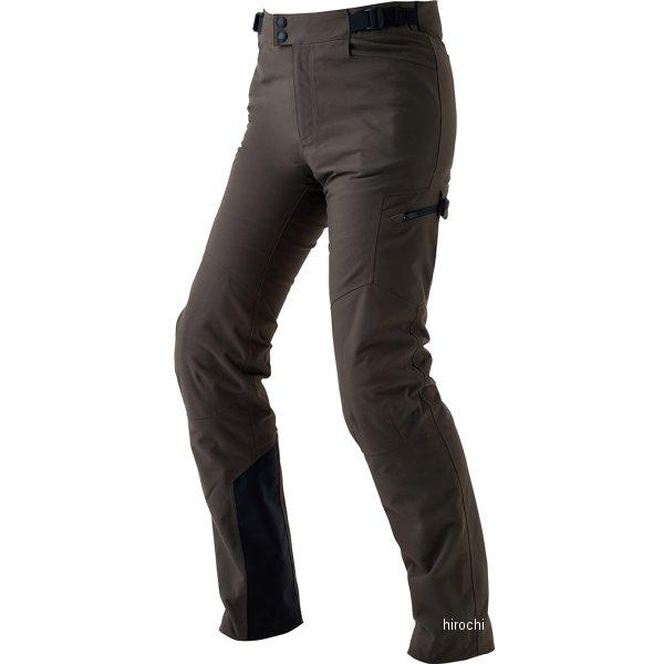 【メーカー在庫あり】 RSY257 RSタイチ 春夏モデル パンツ ドライマスター カーゴ パンツ カーキ XLサイズ RSY257KH01XL HD店