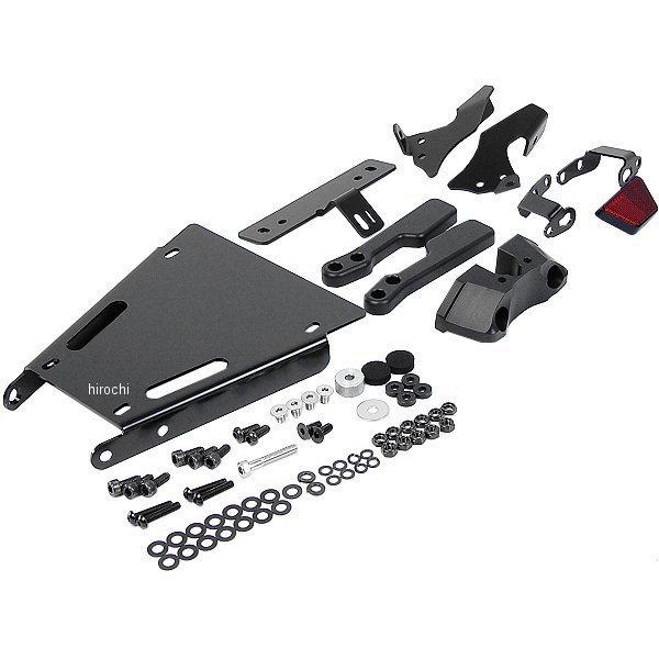 【メーカー在庫あり】 アクティブ ACTIVE フェンダーレスキット 14年-18年 BMW R nineT 黒 1159006 HD店