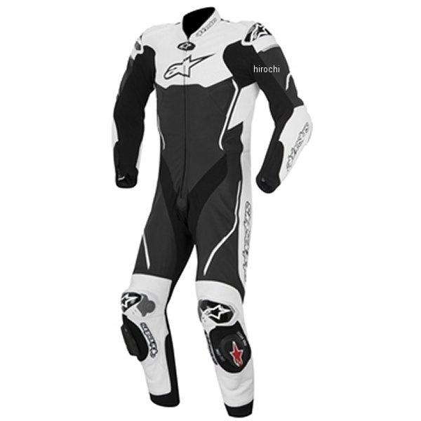 アルパインスターズ レザースーツ ATEM 6615 黒/白 48サイズ 8051194793515 HD店