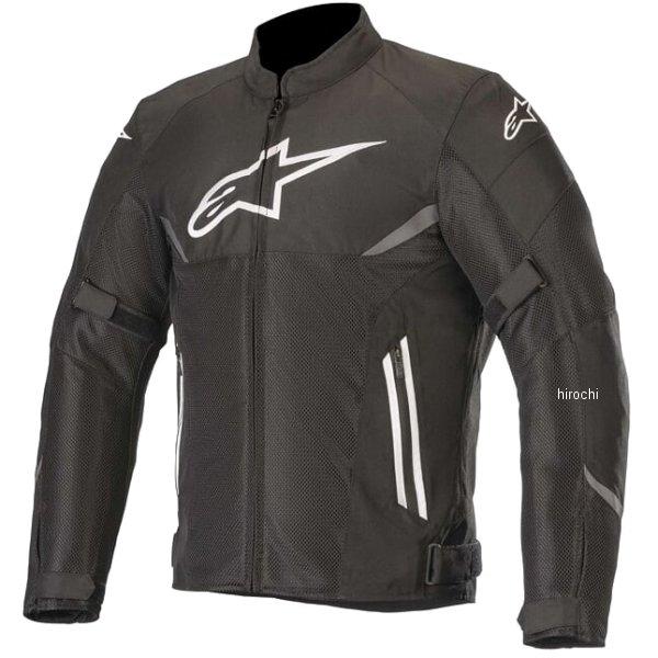 アルパインスターズ 春夏モデル ジャケット AXEL AIR 10 黒 Sサイズ 8059175010156 HD店