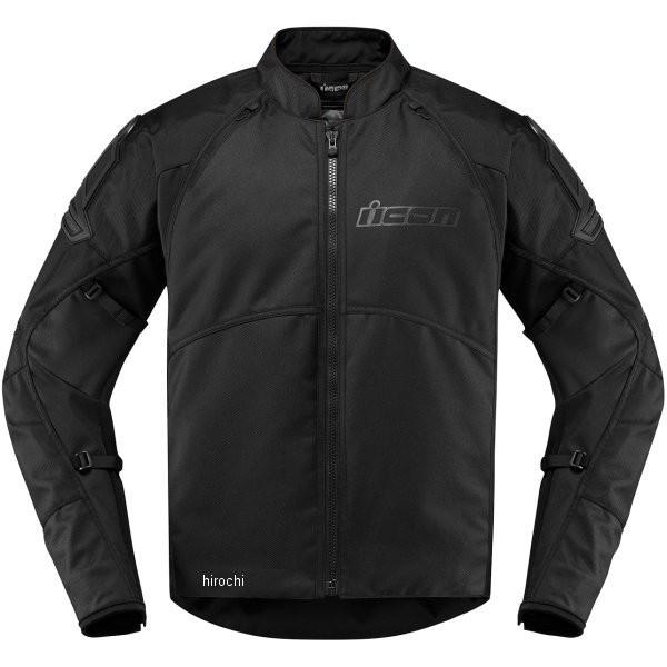 【USA在庫あり】 アイコン ICON 秋冬モデル ジャケット オートマグ 2 ステルス 2XLサイズ 2820-4505 HD店