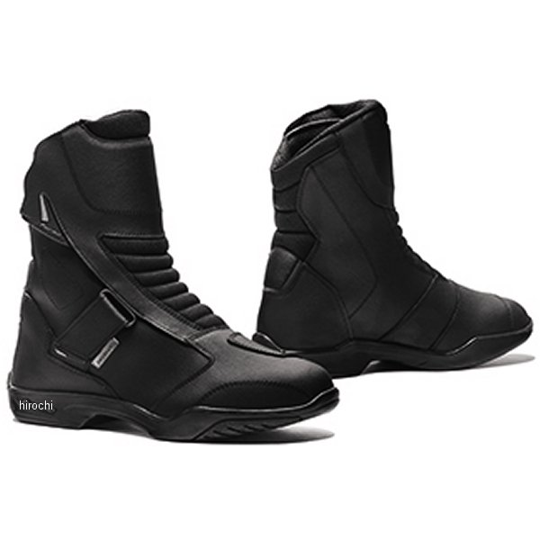【メーカー在庫あり】 フォーマ FORMA 春夏モデル オンロードブーツ RIVAL 黒 39サイズ (25.0cm) 8052998017067 HD店
