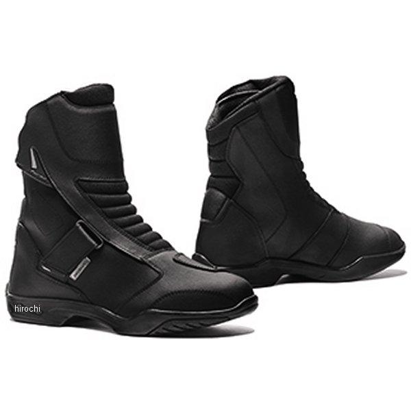 【メーカー在庫あり】 フォーマ FORMA 春夏モデル オンロードブーツ RIVAL 黒 42サイズ (26.5cm) 8052998017098 HD店