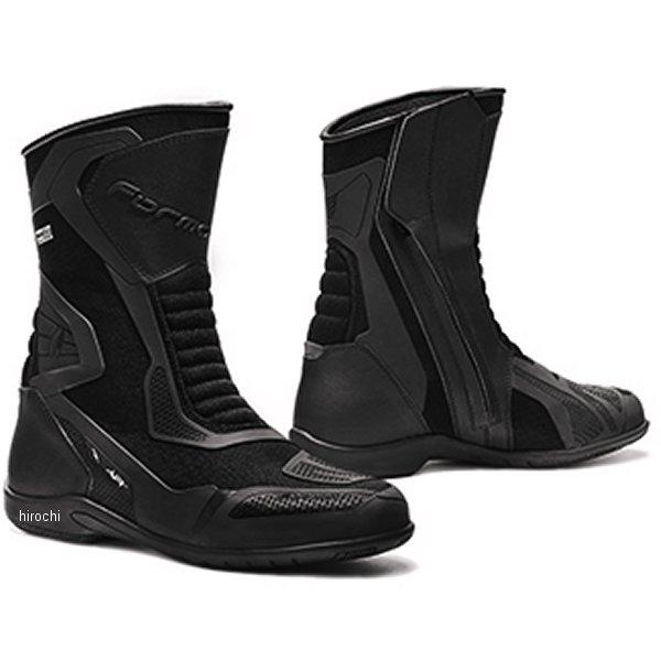 【メーカー在庫あり】 フォーマ FORMA 春夏モデル オンロードブーツ AIR 3 OUTDRY 黒 43サイズ (27.0cm) 8052998018033 HD店