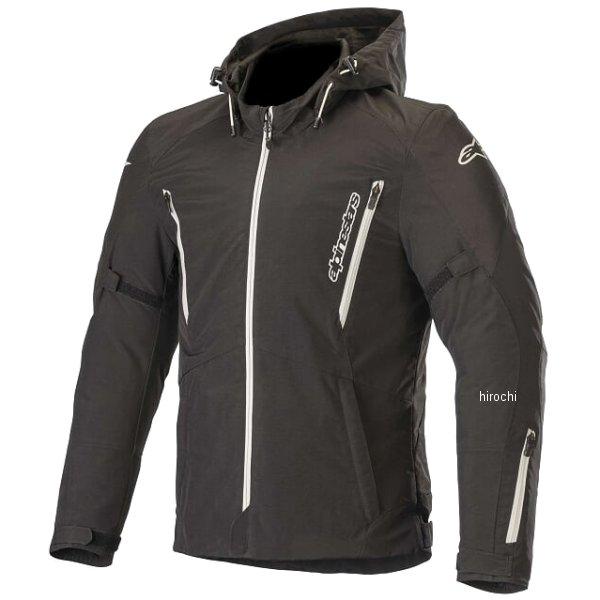 アルパインスターズ 春夏モデル ジャケット BADGER 10 黒 2XLサイズ 8059175010026 HD店