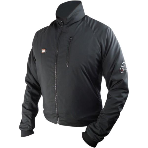 【USA在庫あり】 ギアーズ カナダ Gears Canada 加熱 ジャケット ライナーX4 黒 3XLサイズ 2820-4209 HD店