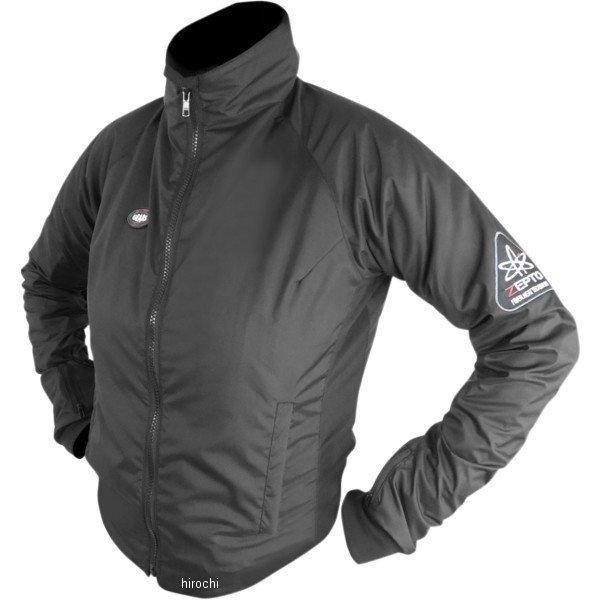 【USA在庫あり】 ギアーズ カナダ Gears Canada 加熱 ジャケット ライナー 女性用 X4 黒 Lサイズ 2822-1000 HD店