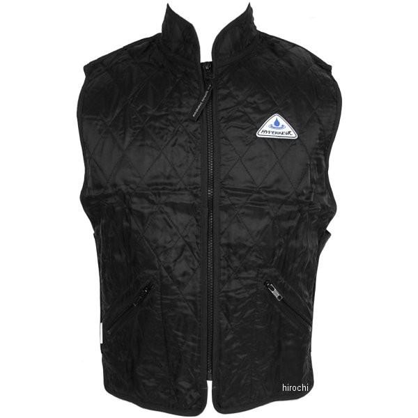 【USA在庫あり】 6530 ハイパークール HyperKewl 冷却ベスト デラックス スポーツ 黒 Lサイズ 2830-0119 HD店