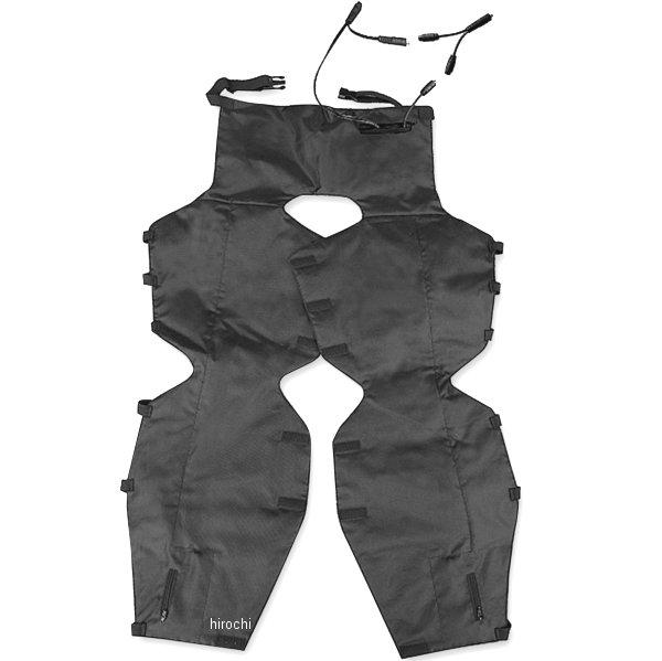 【USA在庫あり】 ギアーズ カナダ Gears Canada 加熱 レッグチャップス X4 黒 29 2840-0059 HD店