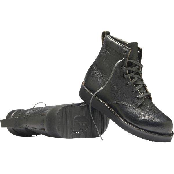 【USA在庫あり】 ブロークンオム Broken Homme ブーツ James 黒 8サイズ 26cm 3406-0536 HD店