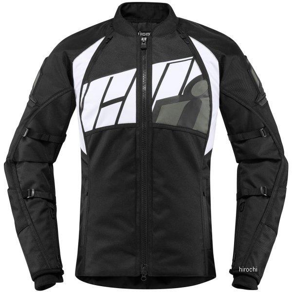 【USA在庫あり】 アイコン ICON 秋冬モデル ジャケット オートマグ 2 レディース グレー Sサイズ 2822-1085 HD店