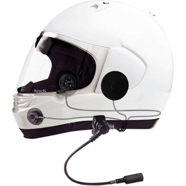 【USA在庫あり】 J&M HEADSET 801 FULL FACE 4403-0119 HD