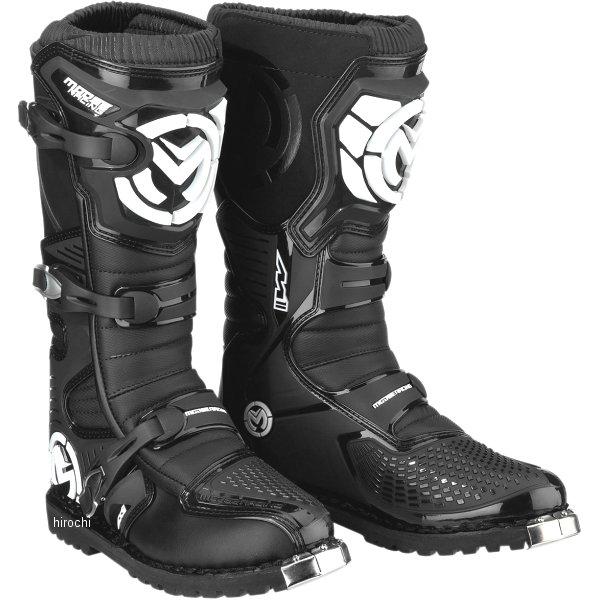 【USA在庫あり】 ムースレーシング MOOSE RACING ブーツ M1.3 ATV 黒 9サイズ(27cm) 3410-1999 HD店