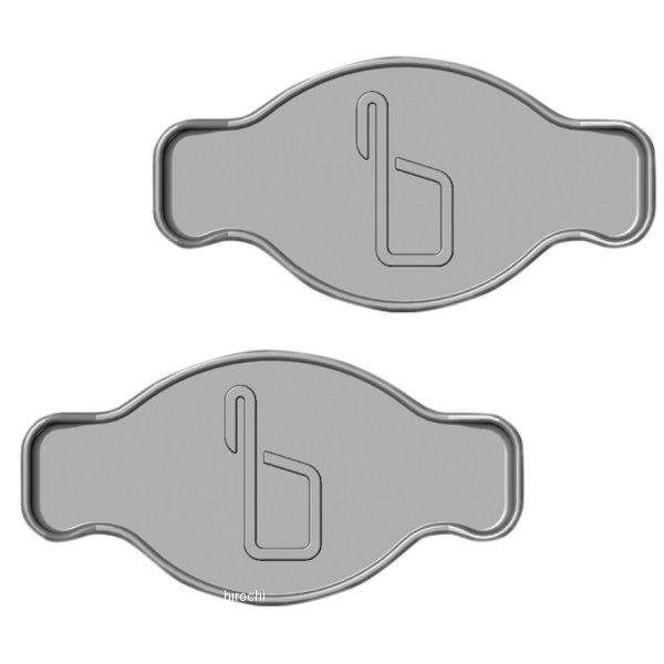 【USA在庫あり】 メビウス mobius 補修用 X8 膝(ひざ)パッド&ストラップキット XXLサイズ 2704-0421 HD店