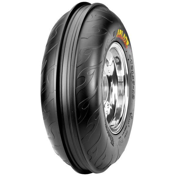 【USA在庫あり】 チェンシン CST タイヤ CS01 アブレイズ 砂 21x7x10 2PR フロント 681390 HD