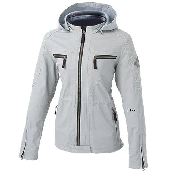 ホンダ純正 2019年春夏モデル レディースナロージャケット アイスグレー WLLサイズ 0SYEX-13S-W HD店