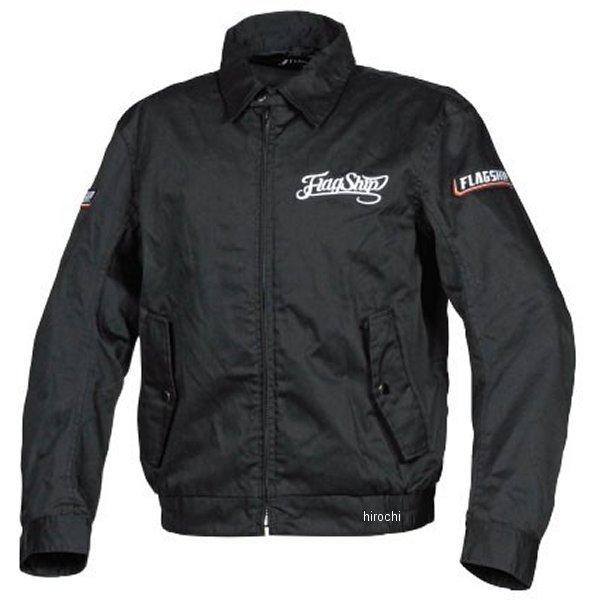 フラッグシップ FLAGSHIP 2019年春夏モデル トラッドジャック ジャケット 黒 LLサイズ FJ-A191 HD店