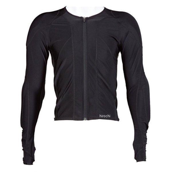 カドヤ KADOYA 春夏モデル インナージャケット INNER PROTEX 黒 LLサイズ 7100-0 HD店