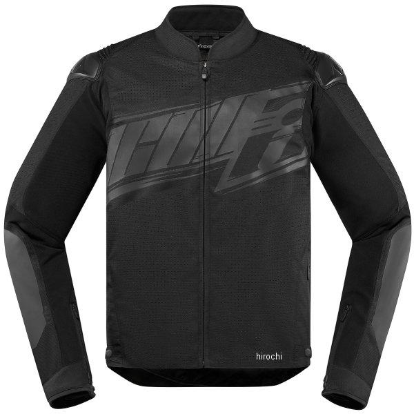 アイコン ICON 2019年春夏モデル ジャケット OVERLORD CE PRIME ステルス Lサイズ 2820-4780 HD店